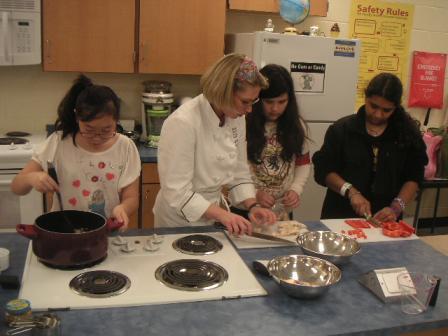 northern virginia healthy kids coalition school health